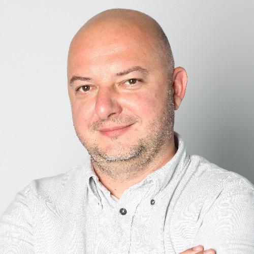 Jarosław Pastuszak