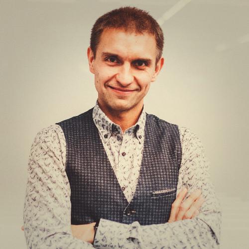Krzysztof Nowacki